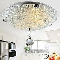 Arts luce 10W LED 40 centimetri Modern Chandelier Pendant Light Nuova lampada da soffitto di cristallo di stile ( Voltage : 220-240V )