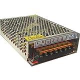 Trafo Netzteil Netzadapter LED Streifen Stripe LED-Band Transformator (24V 100W 4,5A)