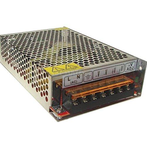 Trafo Netzteil Netzadapter LED Streifen Stripe LED-Band Transformator (24V 100W 4,5A) - 100w Transformator