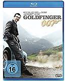 James Bond - Goldfinger [Blu-ray]