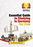 Study in Germany: Essential Guide To Studying In Germany For International Students