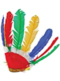 Best Headdresses - American Indian Feather Headdress Case Pack 13 Review