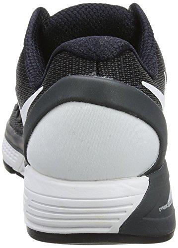 Wmns summit Odyssey Damen anthracite Schwarz White Laufschuhe Air 2 Black Zoom Nike Z5qw1vv