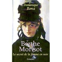 Berthe Morisot (essai français)
