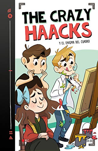 The Crazy Haacks y el enigma del