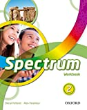 Spectrum 2. Workbook - 9780194852296
