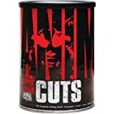 UNIVERSAL NUTRITION - ANIMAL CUTS - Paquete de 42 - -...