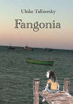 Fangonia von [Talbiersky, Ulrike]