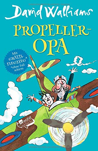 Propeller-Opa -