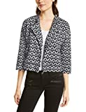 Street One Damen Blazer, Weiß (Off White 30108), 40