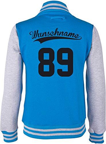 EZYshirt-Wunschnamen-und-Wunschnummer-Brannon-Prchen-College-Jacke