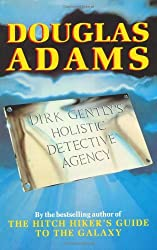 Dirk Gently's Holistic Detective Agency by Douglas Adams (1988-06-24)