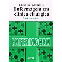 ENFERMAGEM EM CLINICA CIRURGICA - 3 ED.