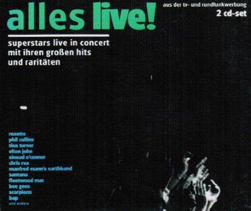 Alles Live (1991)