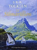 Le Silmarillion de J-R-R Tolkien
