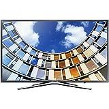 Samsung M5570 108 cm (43 Zoll) Fernseher (Full HD, Triple Tuner, Smart TV)