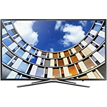 Samsung m5570televisor (Full HD, sintonizador analógico, Smart TV)