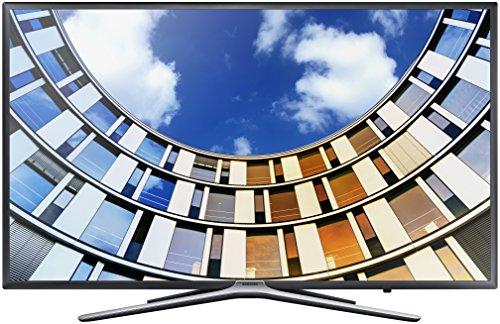 Samsung M5570 108 cm (43 Zoll) Fernseher (Full HD, Triple Tuner, Smart TV) - Tv Led 32 Zoll Samsung