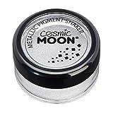 Cosmic Moon - Agitador de pigmentos metálicos - 5g - Plata