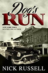 Dog's Run by Nick Russell (2013-11-08)