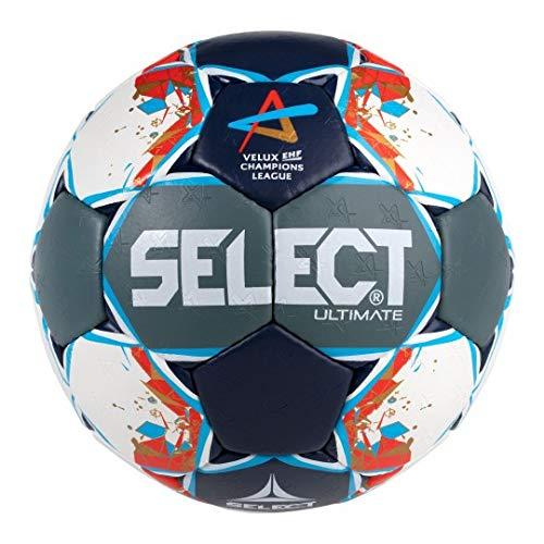 Select Handball Ultimate CL, offizieller Spielball der EHF-Champions-League (3)