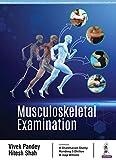#5: Musculoskeletal Examination