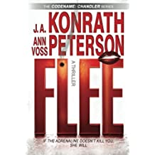 Flee, Book 1 by J.A. Konrath (2012-10-30)