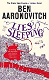 Lies Sleeping: The New Bestselling Rivers of London novel (A Rivers of London novel)
