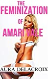 The Feminization of Amari Vale: First Time Crossdressing, Humiliation, Reluctant Sissification, and Love (A Novella) (English Edition)