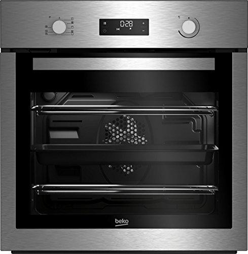 Four Beko BIR 25300 XP avec technologie Pro-Chef
