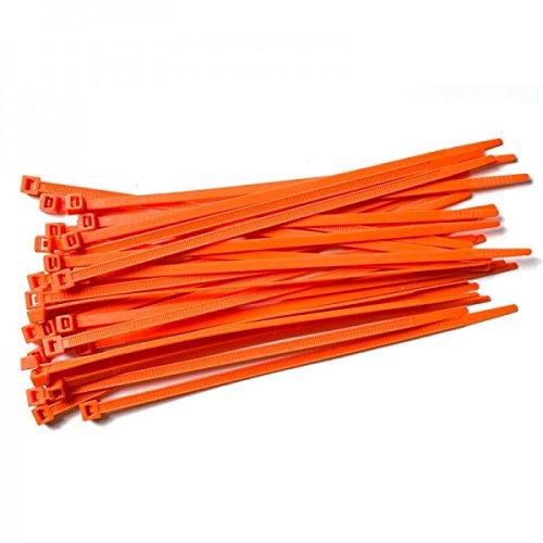 Kabel Kabelbinder 4,8mm x 200mm x 200mm Nylon tie-wrap gebraucht kaufen  Wird an jeden Ort in Deutschland