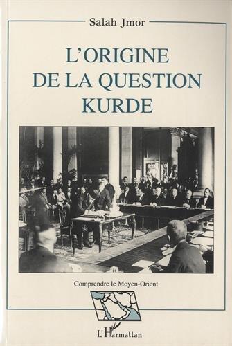 L'origine de la question kurde