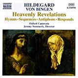 Hildegard von Bingen: Heavenly Revelations