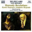 Hildegard von Bingen : Heavenly Revelations