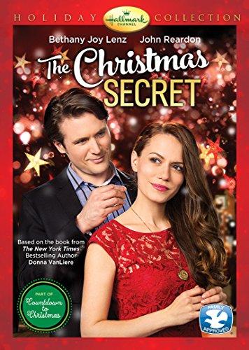 Preisvergleich Produktbild CHRISTMAS SECRET - CHRISTMAS SECRET (1 DVD)