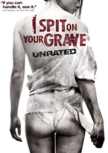 I Spit on Your Grave [DVD] [2010] [Region 1] [US Import] [NTSC]