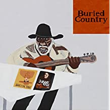 Buried Country [VINYL]
