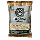 #1: Mother Organic Organic Rice Flour, 500g