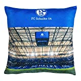 FC Schalke 04 Kissen LED