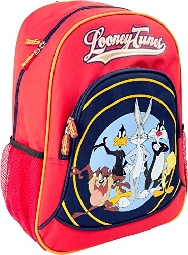looney-tunes-active-childrens-backpack-multicolore-multicolour-4937