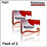#6: Antibacterial and Antifungal Soap 75 gm (Pack Of 2)