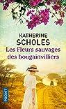 Les fleurs sauvages des bougainvilliers par Scholes