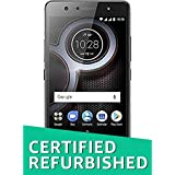 (Certified REFURBISHED) Lenovo K8 Plus (Venom Black, 32GB, 3GB RAM)