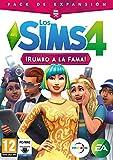 Los Sims 4 Rumbo a la Fama (La caja contiene un código de descarga -...
