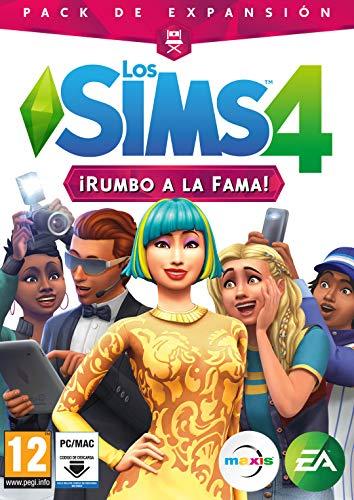 Los Sims 4 Rumbo a la Fama (CIAB)