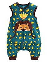 [Free Shipping]Vaenait Baby Toddler Kids Sleep and Play Blanket Sleepsack Secret Simba Sleep L