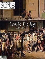Connaissance des Arts, Hors-Série N° 513 : Louis Boilly : 1761-1845
