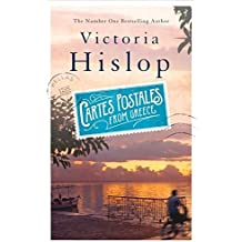 Cartes Postales from Greece by Victoria Hislop (2016-09-22)