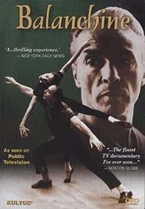 Balanchine [DVD] [NTSC]