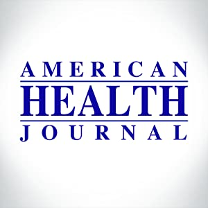 511rUH%2BwK9L. SS300  - American Health Journal TV